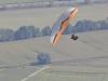Alladin Tapis volant en vol