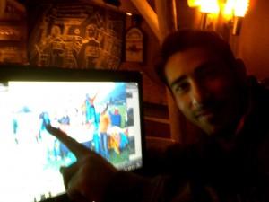 Mohamad et le Guc
