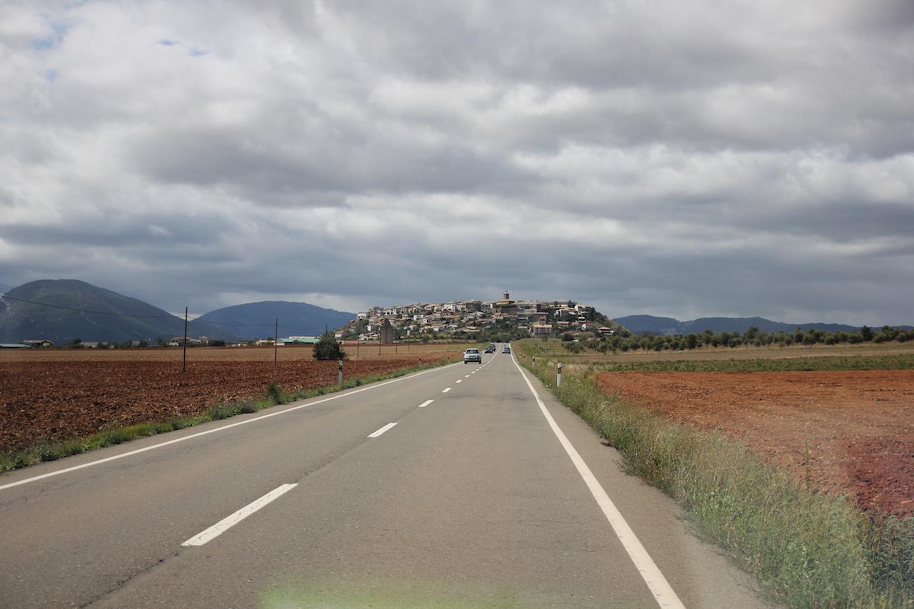 Le Guc en vacances …. l'Espagne