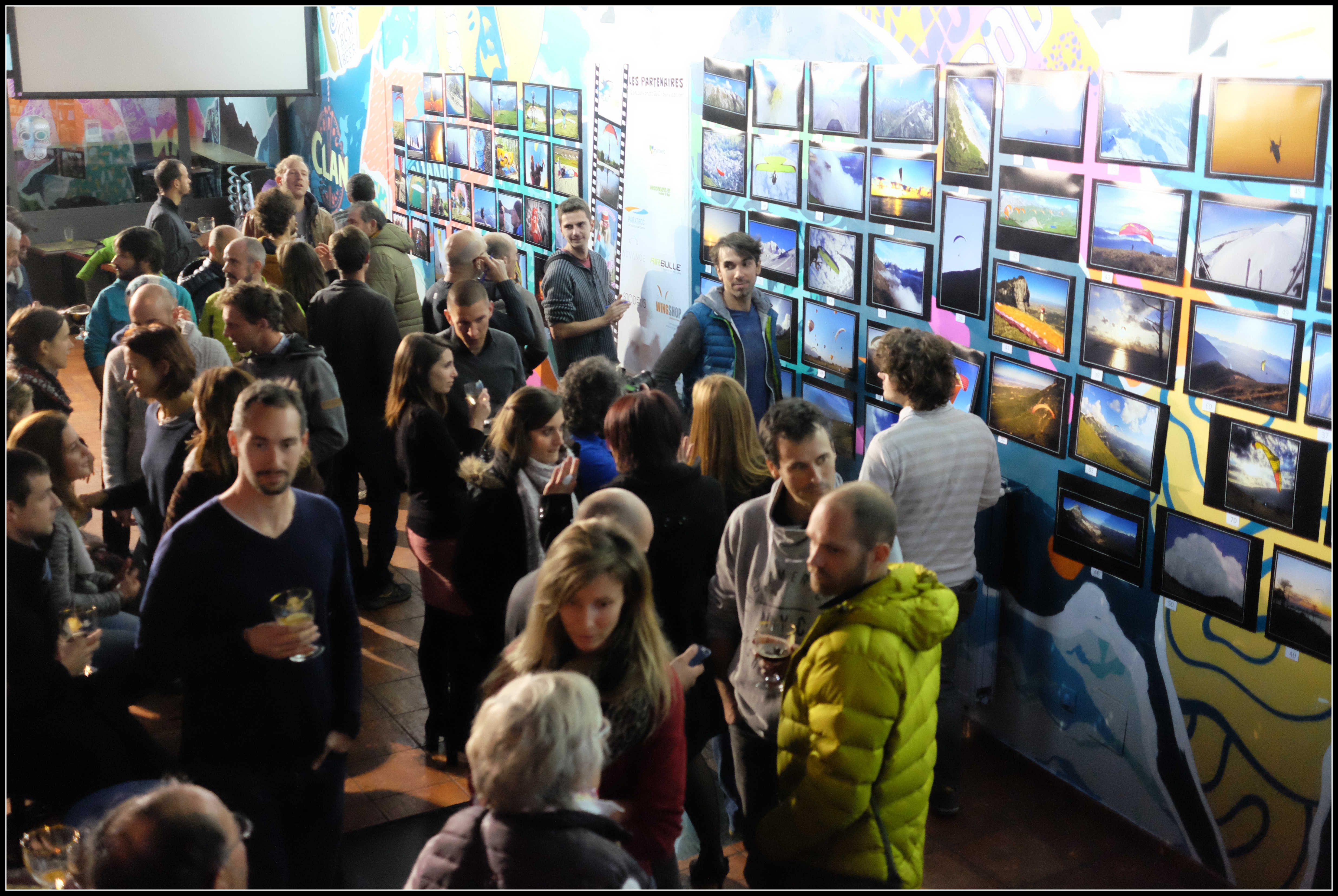 Concours photo GUC 2016